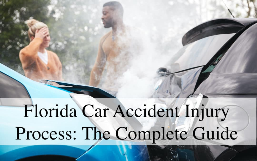 Complete Guide to Car Accident Injuries