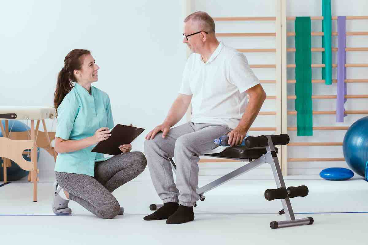 After Car Injury Physical Therapy